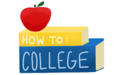 Kids always want to look to the left and to the right, and they want to see what their friend is doing, Josh Jaworowski, college counselor, said. I think they [need] to find out Where do I want to apply?.