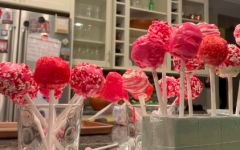 How to: Valentine's Day cake pops