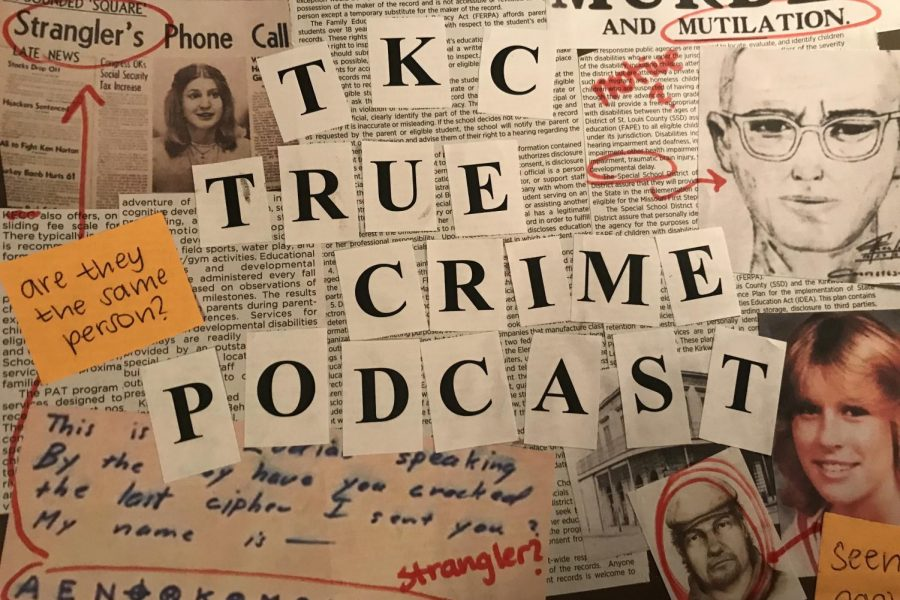 In this series, TKC will work to bring viewers facts and theories of cold cases, mysteries and strange events.