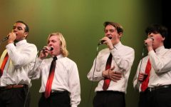 Photo gallery: Best of Broadway, Taste of Jazz 3/13