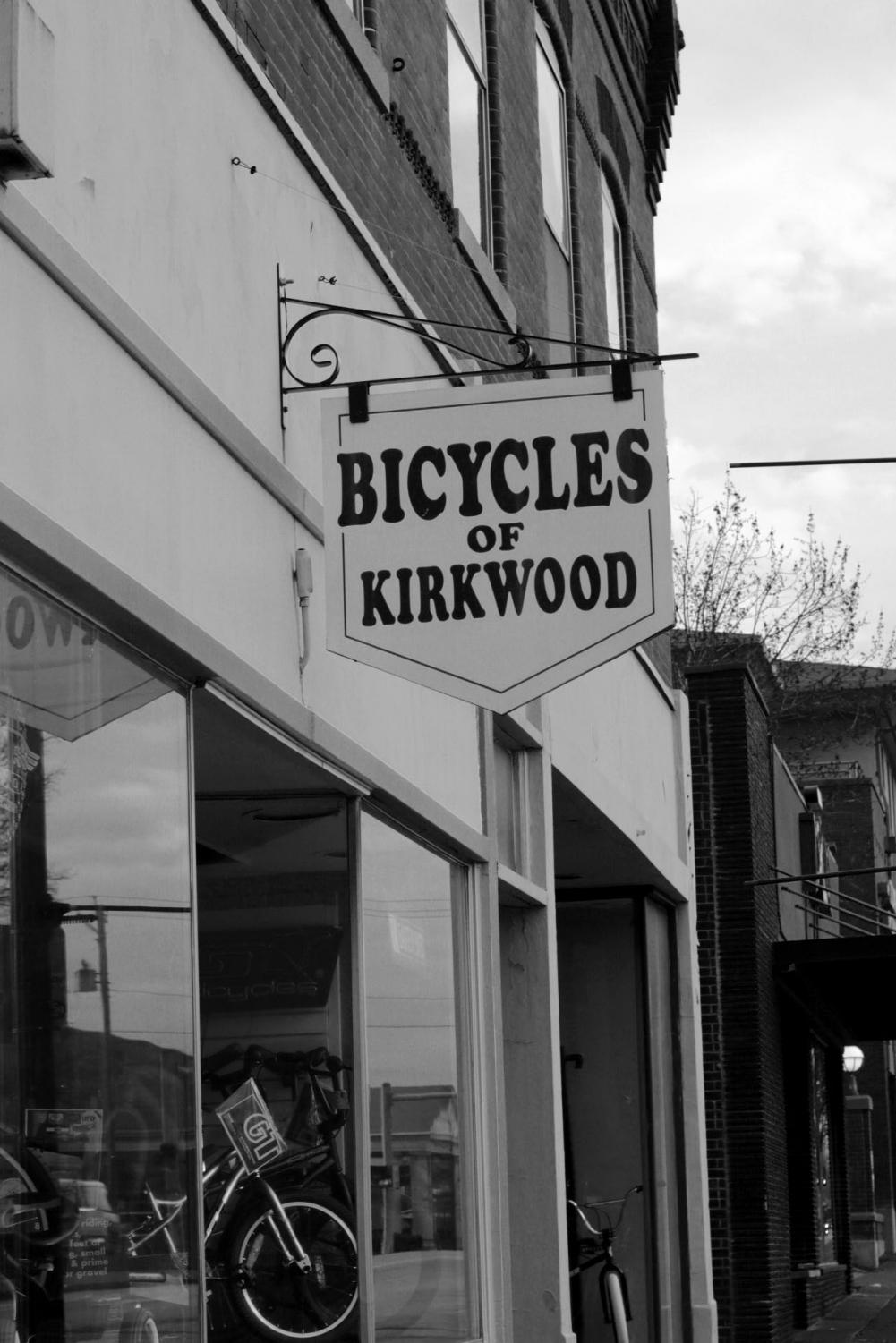 Stop+in+Bicycles+of+Kirkwood+and+take+a+ride+around+Kirkwood.+