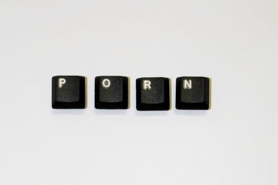 Anyone who has access to the internet can view pornographic content.