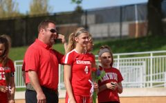 Photo gallery: girls varsity soccer v.s. Ladue Apr. 29