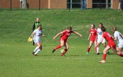 Photo gallery: girls' varsity soccer 4/12