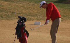 Photo gallery: boys' varsity golf match 4/1/19