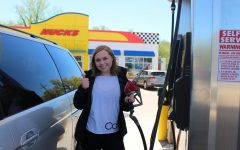Adulting: How to get gas