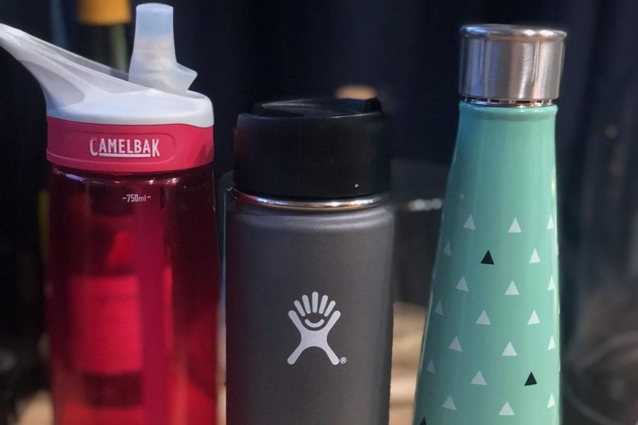 You might wonder to yourself if you had to be a brand of water bottle which would you be? Take this quiz to find out.