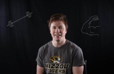 Senior Profile: Tommy Stevenson