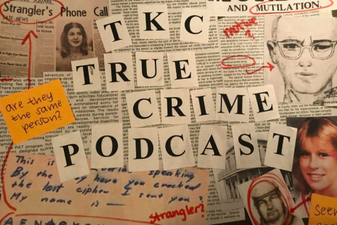 TKC podcast: Discussion of Sarah Koenig's Serial