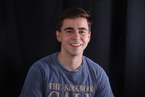 Photo of Jonathan Munroe