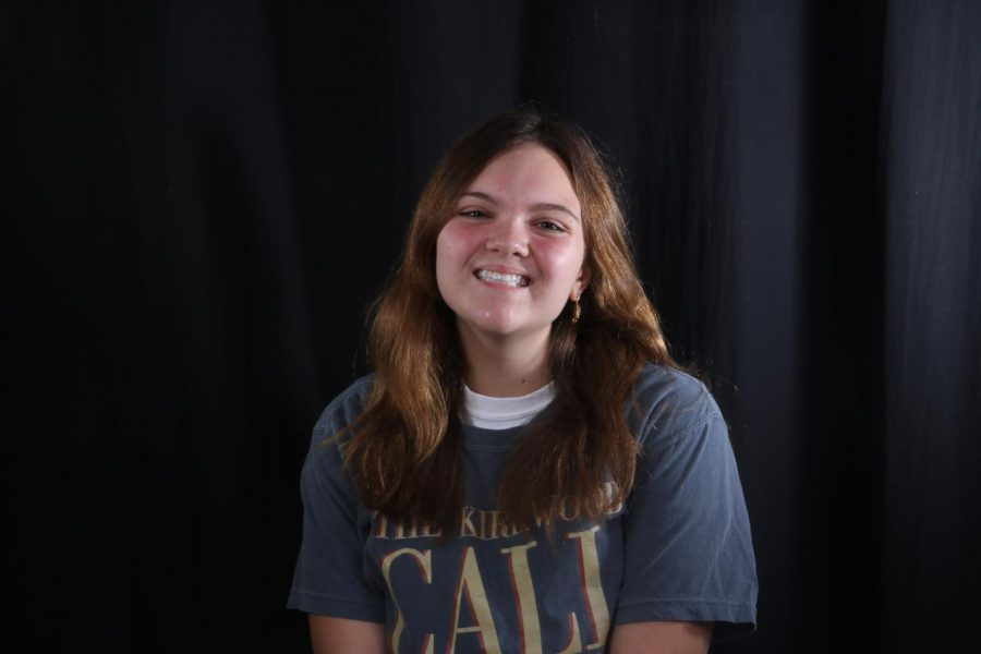 Kate Schreiber
