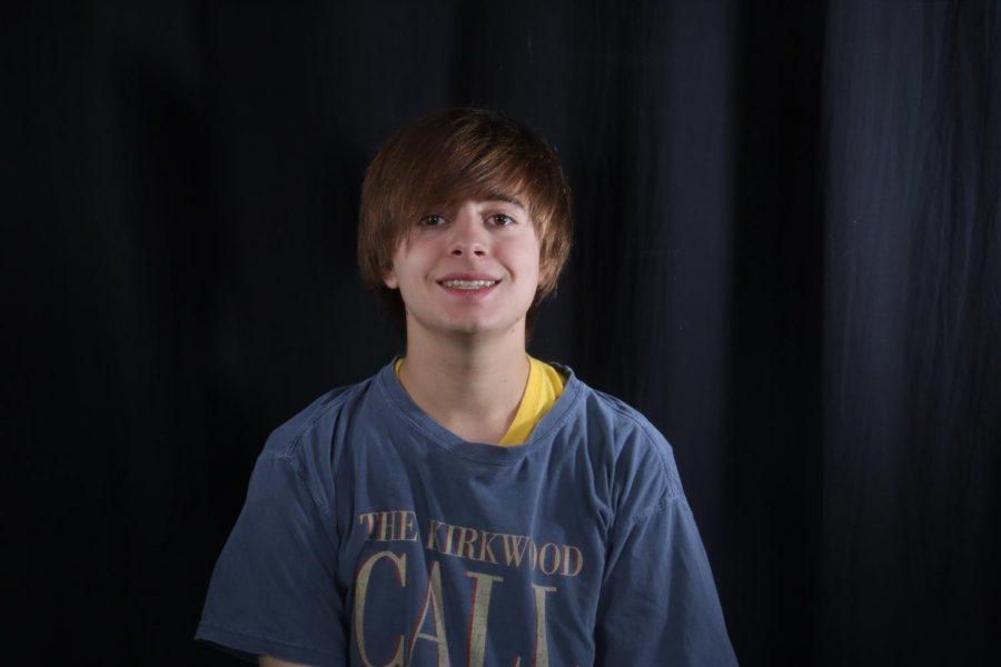 Clayton Caringer