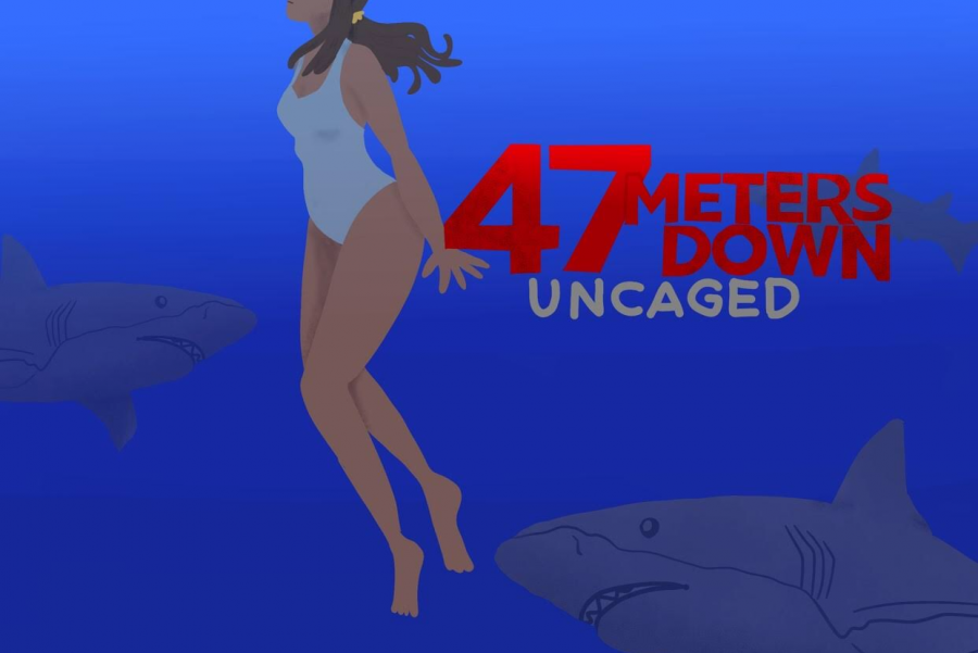 """""""47 Meters Down: Uncaged"""" Review"""