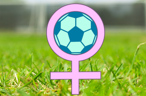 Equal pay: one goal the U.S. women's national soccer team should score