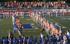 Sept. 6 Game Recap: Francis Howell 24, Kirkwood 14