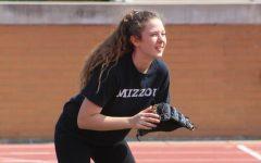 Photo Gallery: Female team sports class plays softball