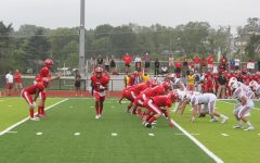 Aug. 31 Game Recap: Kirkwood 61, Jefferson City 35