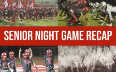 Sept. 27 Senior Night Game Recap: Kirkwood 38, Pattonville 17