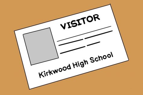 KSD updates visitor management system