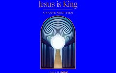 """Jesus is King"" movie and album release"