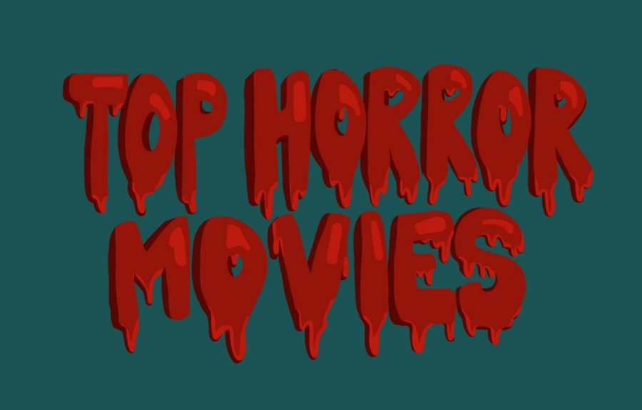 Happy Halloween! Check out these top horror movies to complete any spooky date night.