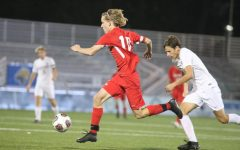 Photo Gallery: Kirkwood varsity boys' soccer vs. Webster Oct. 4
