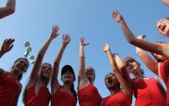 Photo gallery: JV girls tennis match Sept. 27