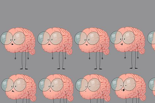 Have you ever wondered which side of your brain you use the most? Do you tend to be more artistic or more logical? This quiz will let you know!