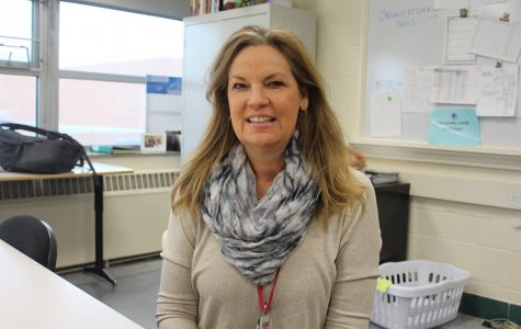 SOAR teacher: Mrs. Cindy Coronado
