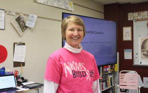 SOAR teacher: Dr. Denise Ford