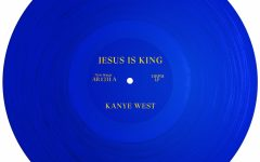 """""""Jesus is King"""" review"""