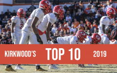 Top 10 reasons why Kirkwood will win the Turkey Day Game in 2019