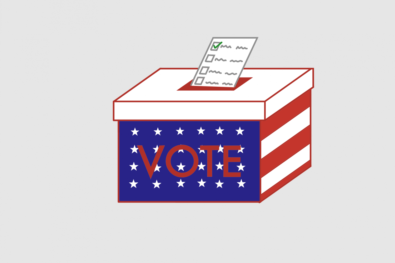 Read up on the current standings of the 2020 presidential election.