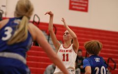Photo Gallery: girls' varsity basketball game vs. Westminster High School Dec. 9th