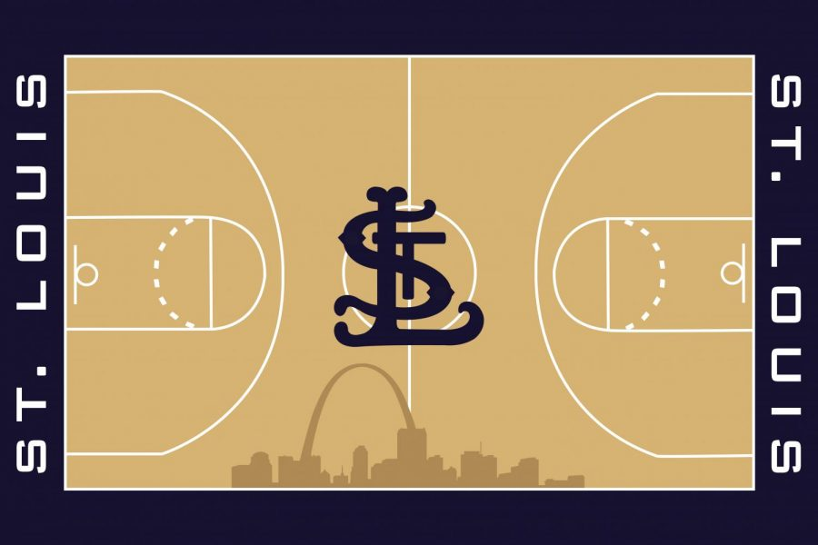 Making the case for a St. Louis NBA team