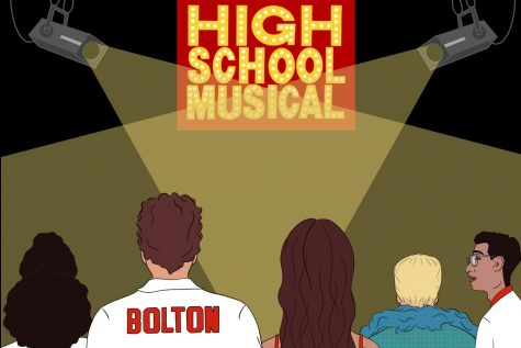 """High School Musical: The Musical: The Series"" Review"