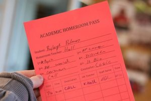 KHS announces new schedule and homeroom policy