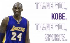From the Vault: Thank you, Kobe. Thank you, sports.