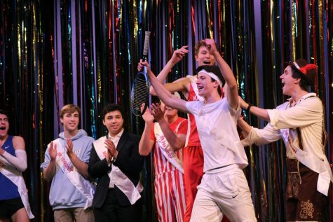 Photo Gallery: talent show