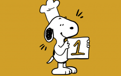"""A Charlie Brown Thanksgiving"" character ranking"
