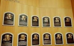 The plaques from the classes of 2014, 2015 and 2016 hang on the walls of the Hall of Fame. Photos courtesy of Google under the creative commons license.