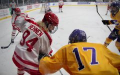 Photo Gallery: Kirkwood varsity hockey vs. CBC Feb. 22