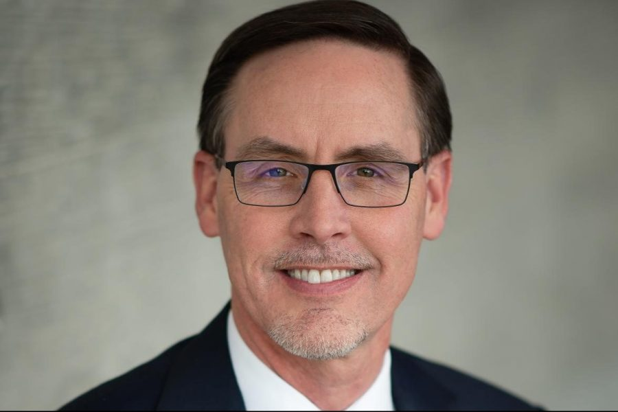 The KSD Board of Education unanimously announced Dr. David Ulrich as the new KSD Superintendent Feb. 21.