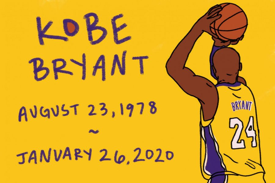 Kobe+Bryant+said+farewell+to+basketball+in+2016+but+his+legacy+on+the+court+lives+on
