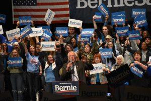 Yes/No: Bernie Sanders