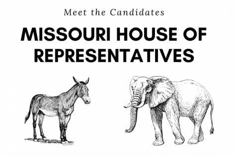 Meet the candidates introduces you to candidates running for office district 90 and their platforms.