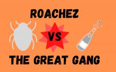 Trivia Showdown: Roachez v. The Great Gang
