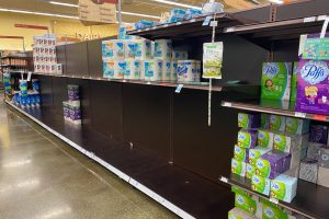 Some Missouri businesses to reopen May 4, with St. Louis City and County continuing their stay-at-home order until May 15.