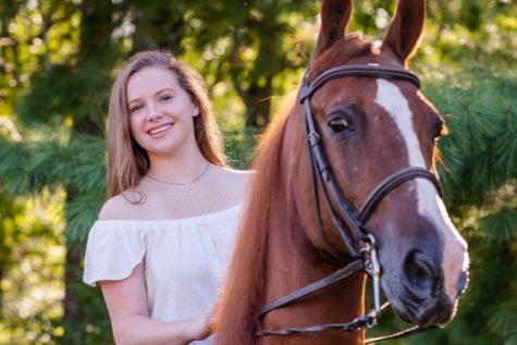 Senior Profile: Anna Cartwright