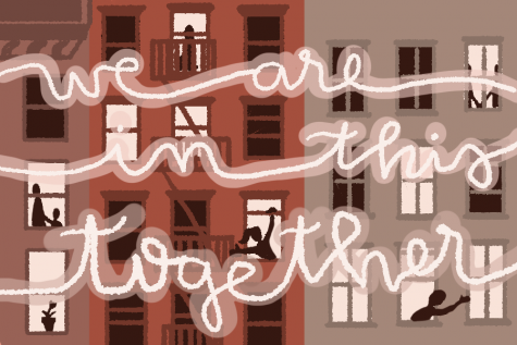 Come together as a community and submit your COVID-19 stories to TKC